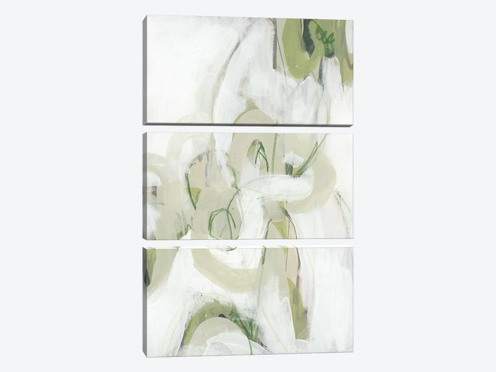Verge II by June Erica Vess 3-piece Canvas Print