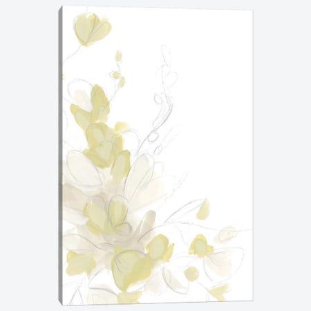 Viridis I Canvas Print #JEV867} by June Erica Vess Canvas Art Print