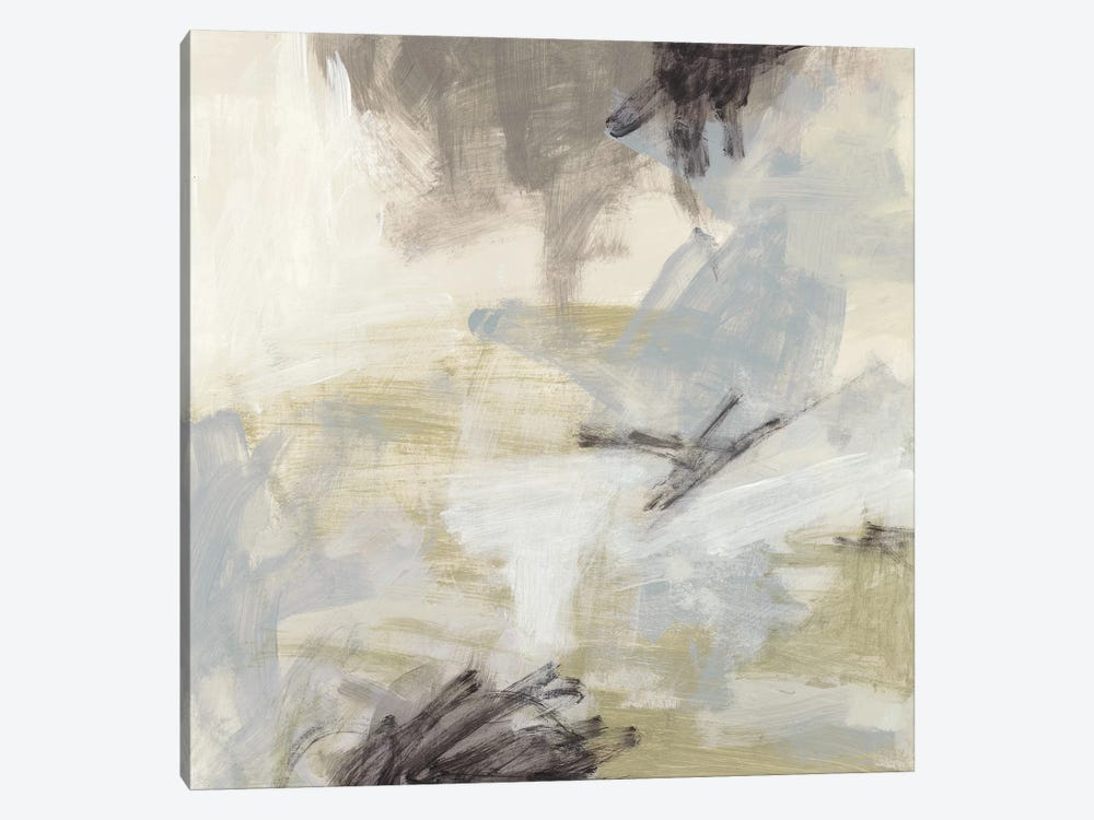 Abstract Vista II by June Erica Vess 1-piece Art Print