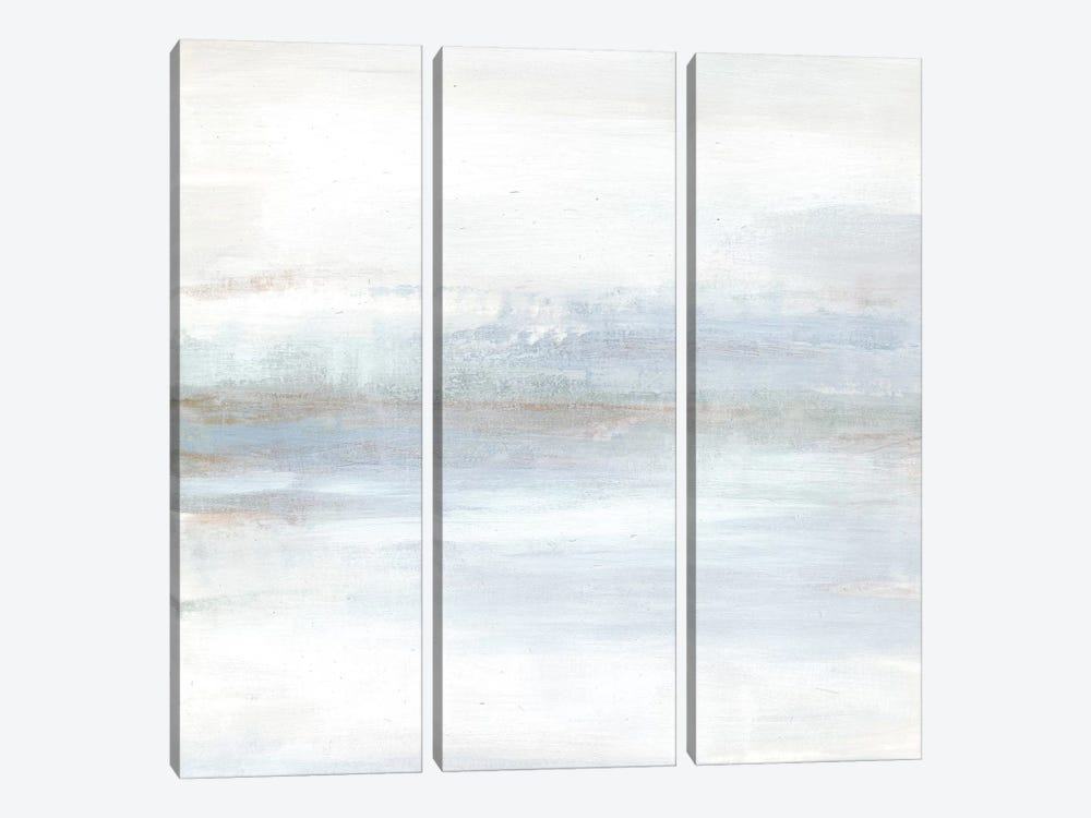 Cape Horizon I 3-piece Canvas Art Print