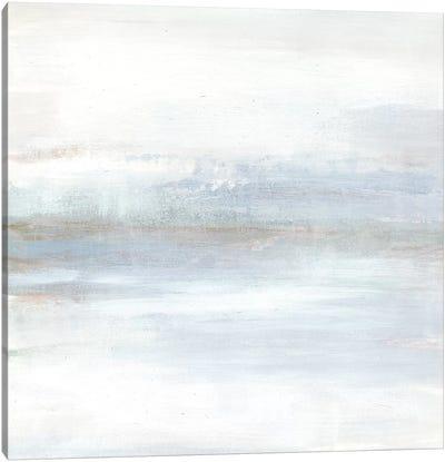 Cape Horizon I Canvas Art Print