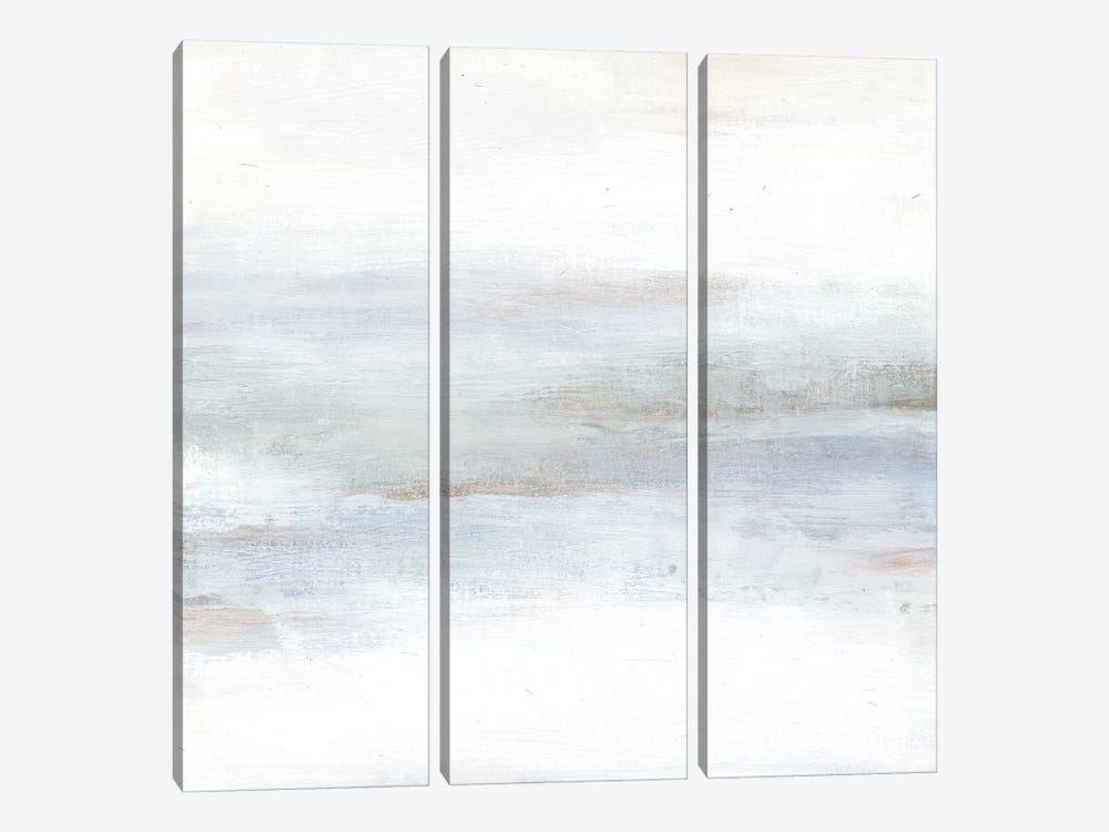 Cape Horizon II by June Erica Vess 3-piece Canvas Wall Art