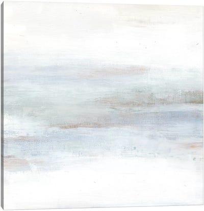 Cape Horizon II Canvas Art Print