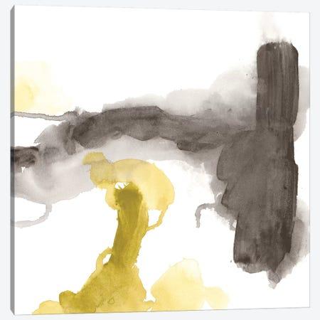 Direction Flow I Canvas Print #JEV901} by June Erica Vess Canvas Art Print