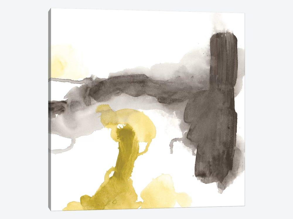 Direction Flow I by June Erica Vess 1-piece Canvas Art Print