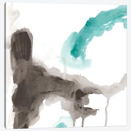 Direction Flow II Canvas Print #JEV902} by June Erica Vess Canvas Art Print