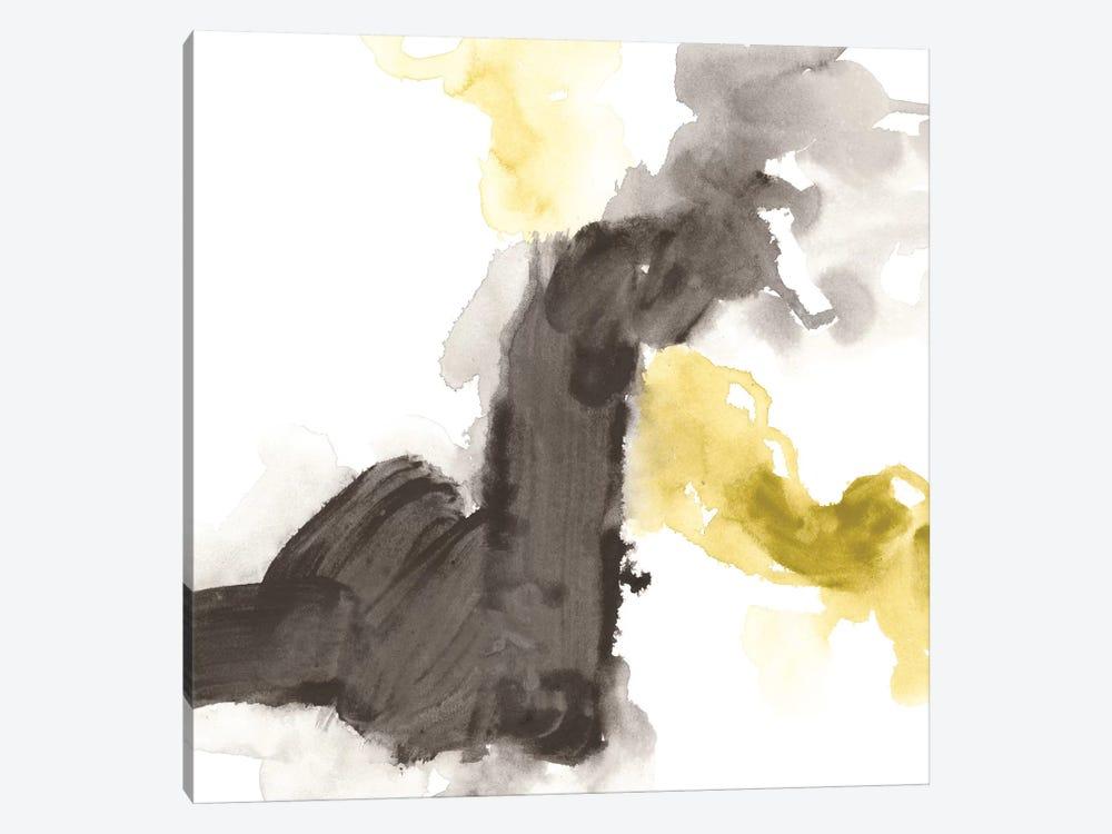 Direction Flow III by June Erica Vess 1-piece Canvas Print