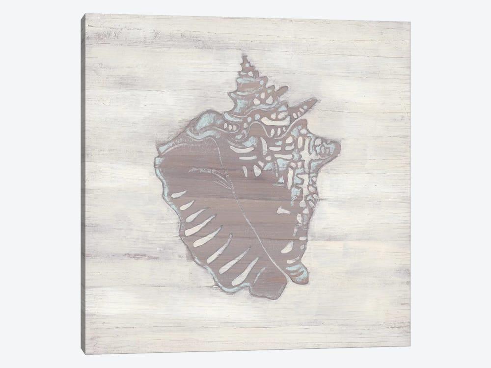 Driftwood Silhouette V by June Erica Vess 1-piece Art Print