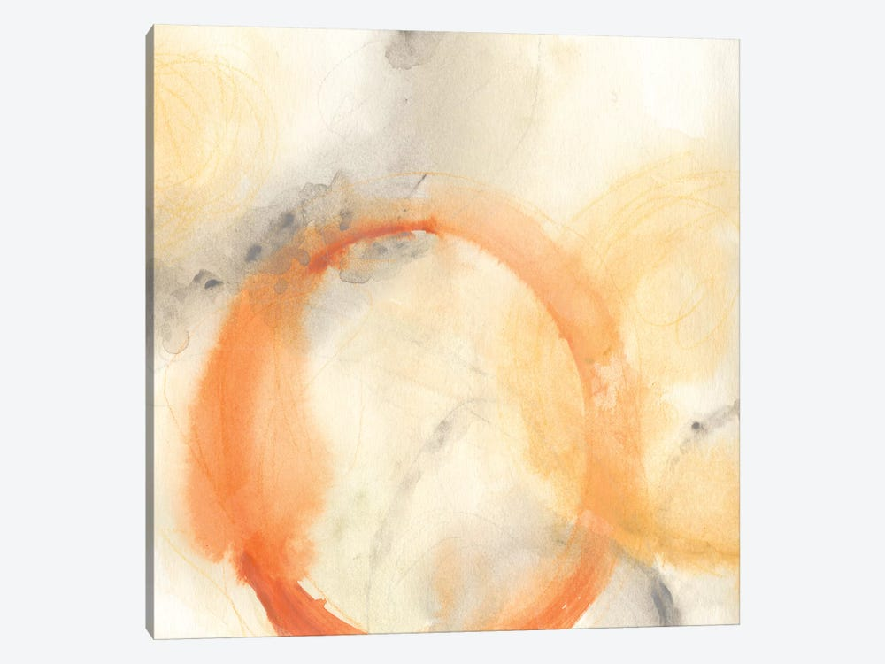 Implicit I by June Erica Vess 1-piece Canvas Wall Art