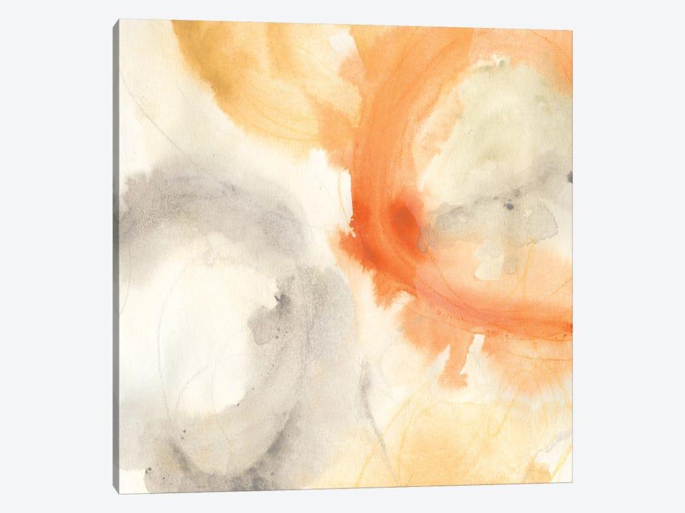 Implicit II by June Erica Vess 1-piece Canvas Art Print