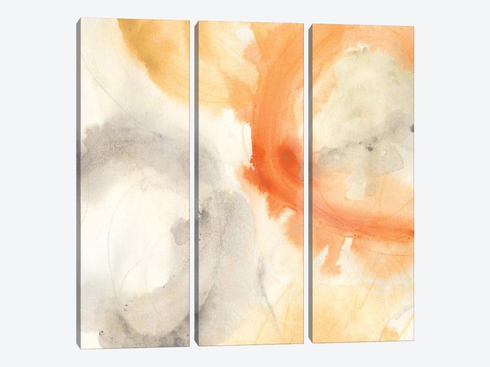 Implicit II by June Erica Vess 3-piece Art Print