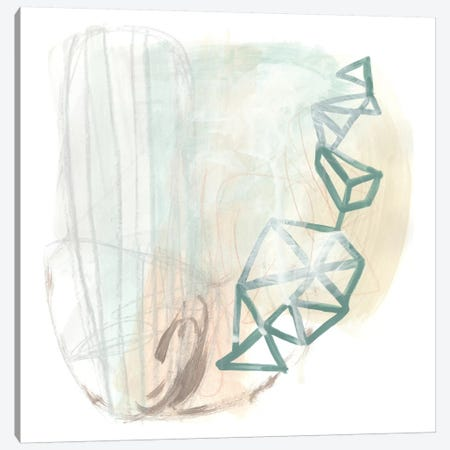 Infinite Object VI Canvas Print #JEV941} by June Erica Vess Canvas Print