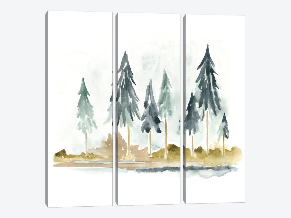 Lake Shore II by June Erica Vess 3-piece Art Print