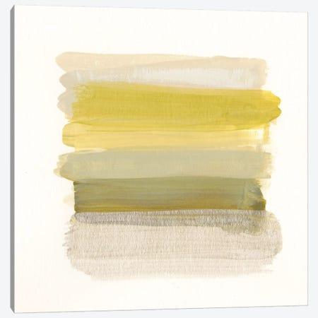 Palette Stack III Canvas Print #JEV957} by June Erica Vess Art Print