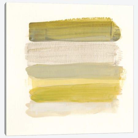 Palette Stack IV Canvas Print #JEV958} by June Erica Vess Canvas Art