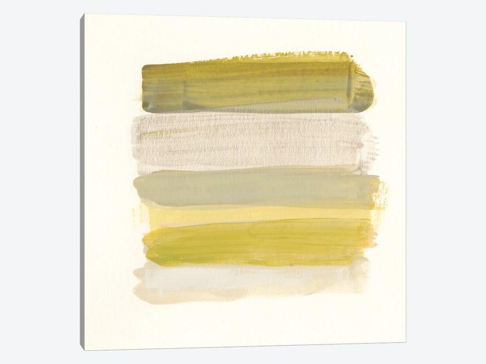 Palette Stack IV by June Erica Vess 1-piece Canvas Art Print