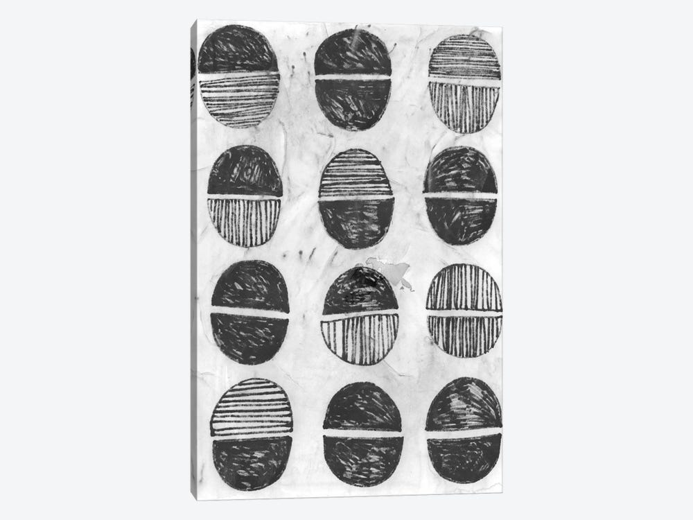 Symbol Imprint I by June Erica Vess 1-piece Art Print