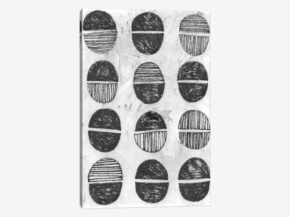 Symbol Imprint I Canvas Wall Art By June Erica Vess Icanvas