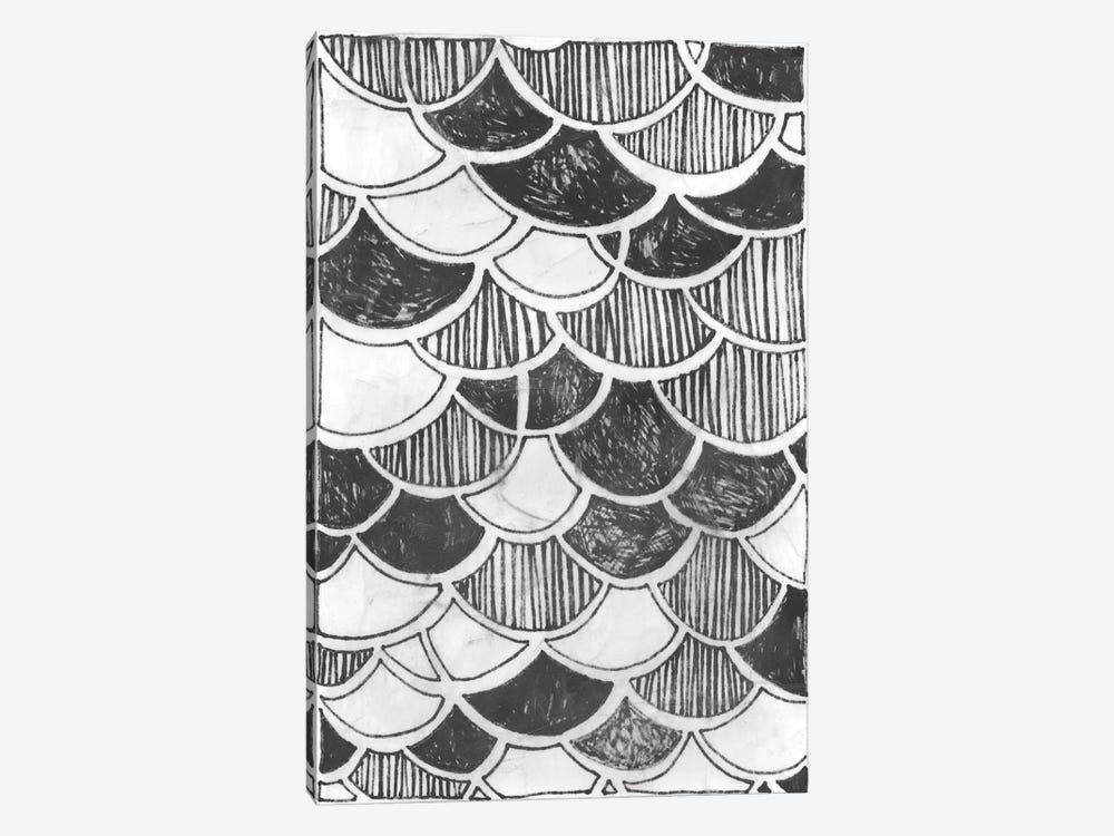 Symbol Imprint III by June Erica Vess 1-piece Art Print
