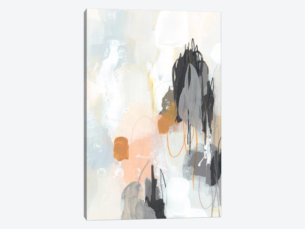 Elevation I by June Erica Vess 1-piece Canvas Art