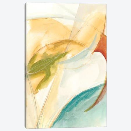 Vertigo II Canvas Print #JEV984} by June Erica Vess Canvas Artwork