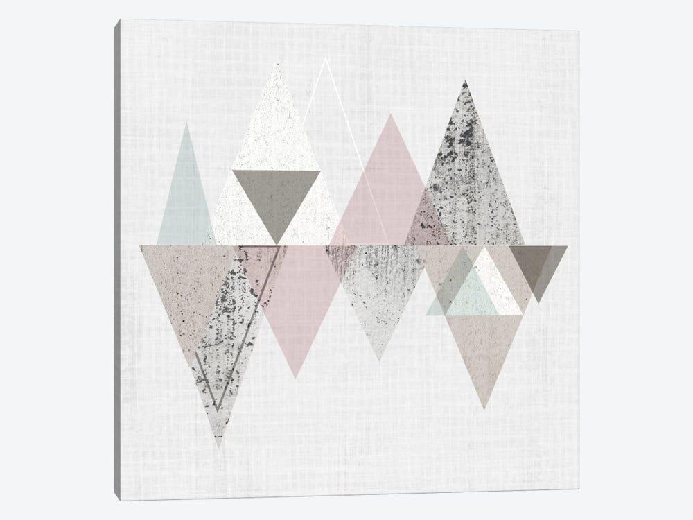 Amuse II by Jarman Fagalde 1-piece Canvas Art