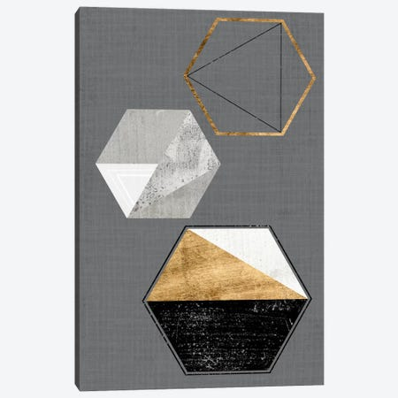 Gather II Canvas Print #JFA13} by Jarman Fagalde Canvas Artwork