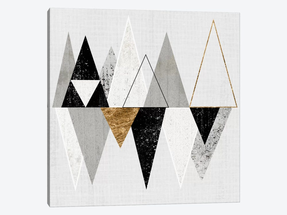 Range II by Jarman Fagalde 1-piece Canvas Wall Art