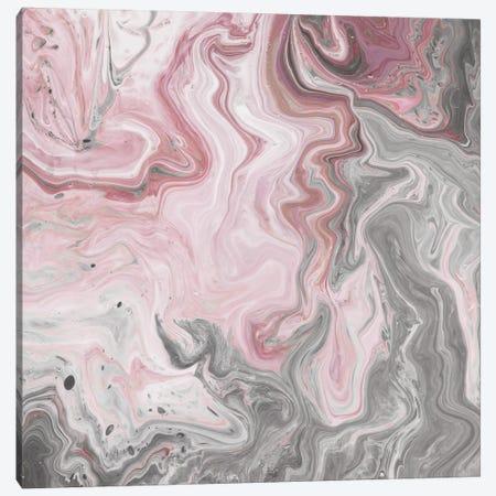 Blush Minerals I Canvas Print #JFA16} by Jarman Fagalde Canvas Print