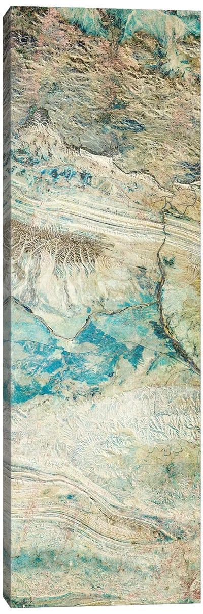 Sea Salt II Canvas Art Print