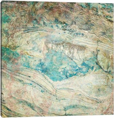 Sea Salt III Canvas Art Print