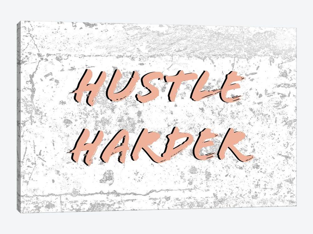 Hustlers III by Jarman Fagalde 1-piece Canvas Artwork
