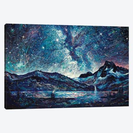High Sierra Canvas Print #JFJ22} by Jeff Johnson Canvas Art