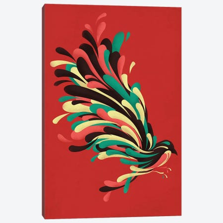 Avian Canvas Print #JFL1} by Jay Fleck Canvas Print