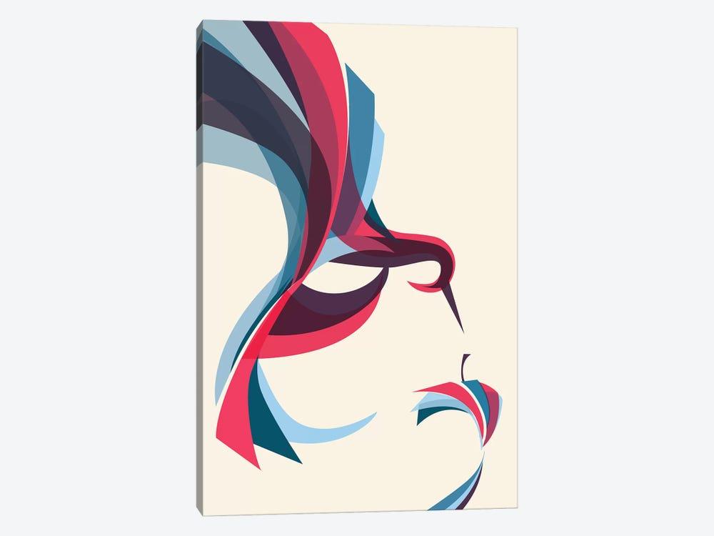 Hummingbird by Jay Fleck 1-piece Canvas Artwork