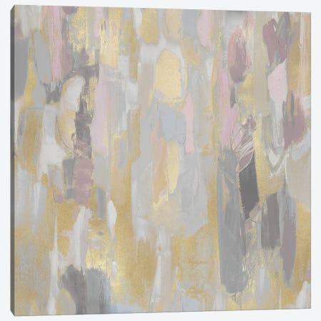 Reveal Pink Blush II Canvas Print #JFM4} by Jennifer Martin Canvas Art Print
