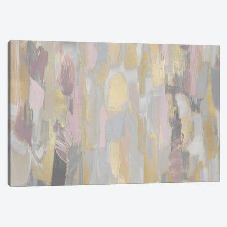 Revelation Pink Blush Canvas Print #JFM9} by Jennifer Martin Canvas Wall Art