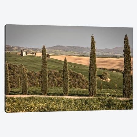 Europe, Italy, Cappella Vitaleta Canvas Print #JFO3} by John Ford Canvas Art