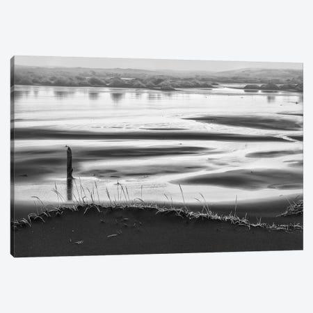 Iceland, Stokksnes, Mt. Vestrahorn Canvas Print #JFO40} by John Ford Canvas Print