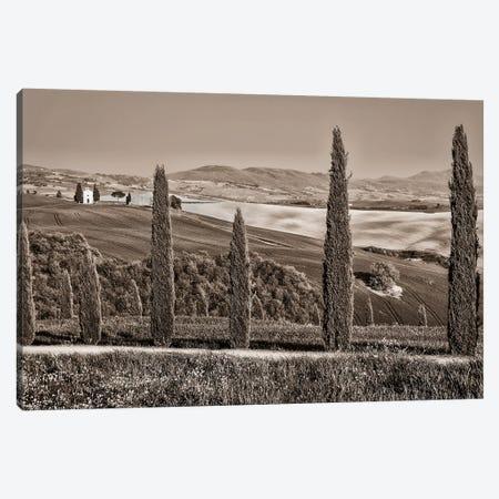Europe, Italy, Cappella Vitaleta Canvas Print #JFO4} by John Ford Canvas Print