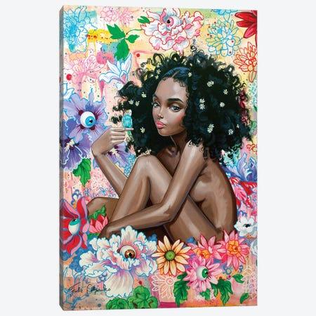 A Lingering Daydream Canvas Print #JFP1} by Julie Filipenko Canvas Wall Art