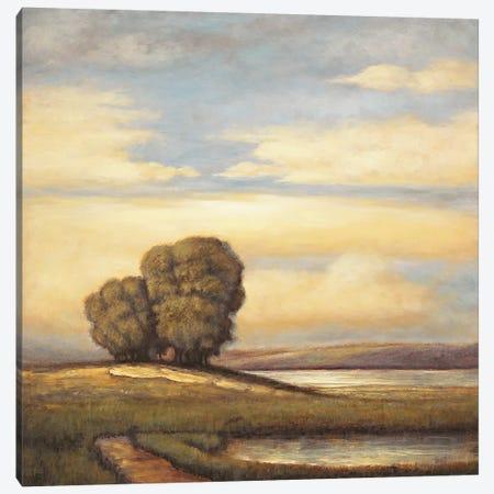 Reminisce I Canvas Print #JFR14} by Jeffrey Leonard Canvas Artwork