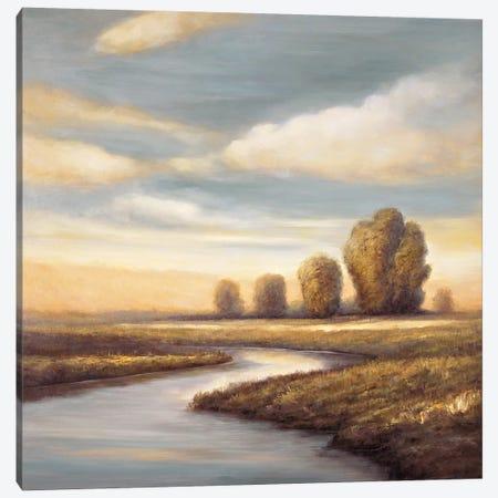 Reminisce II Canvas Print #JFR15} by Jeffrey Leonard Canvas Artwork