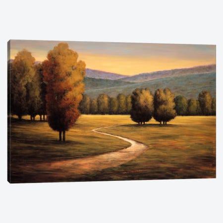 Brand New Day I Canvas Print #JFR1} by Jeffrey Leonard Canvas Art