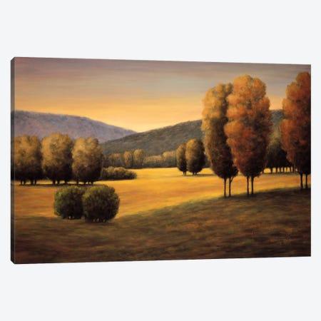 Brand New Day II Canvas Print #JFR2} by Jeffrey Leonard Canvas Artwork