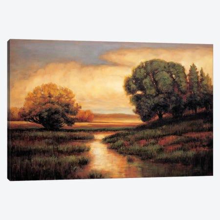 It's A Beautiful Day I Canvas Print #JFR9} by Jeffrey Leonard Canvas Wall Art