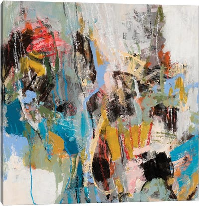 Adelaide Canvas Art Print