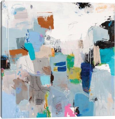 Tampa Bay Canvas Art Print