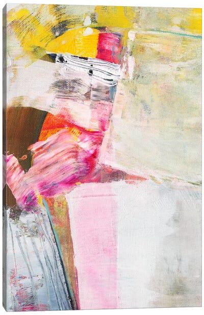 Relocation I Canvas Art Print
