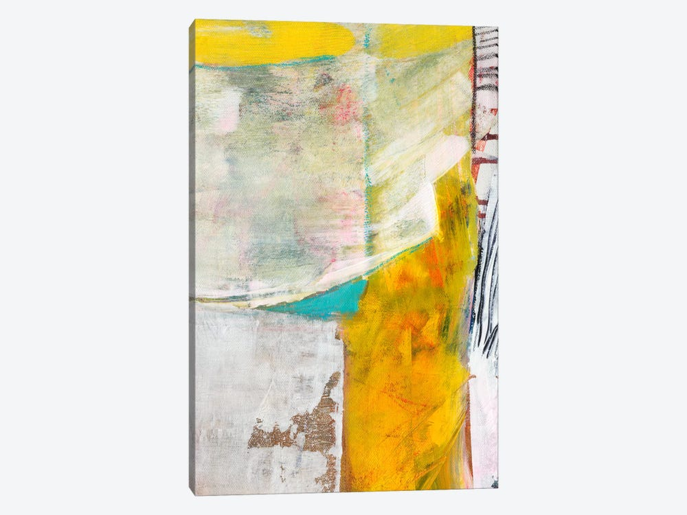 Relocation II 1-piece Canvas Print